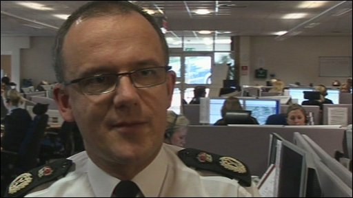 Chief Constable Mark Rowley
