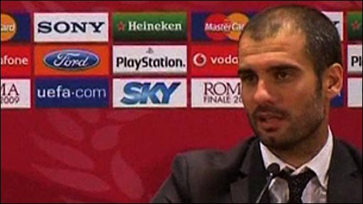 Josep Guardiola