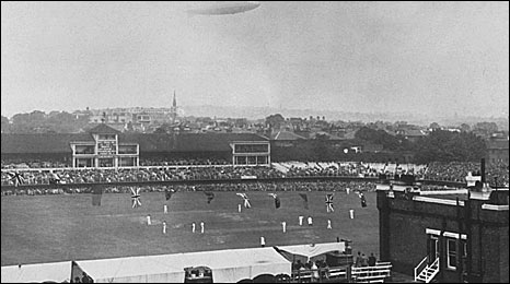 Lord's 1930's