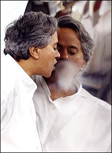 Anish Kapoor. Photo: Johnny Shand-Kydd