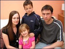 Southwood family
