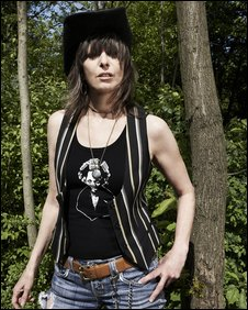 Chrissie Hynde - Photo: Dean Chalkley