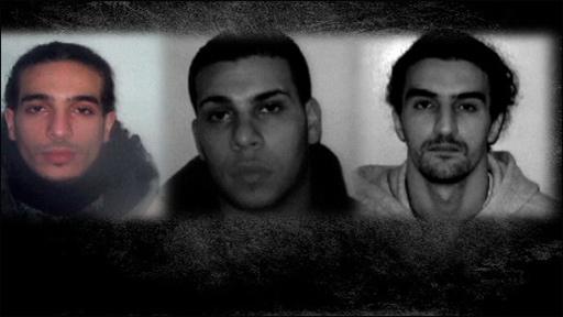 mel, Mohamed Mostafa and Mohssin Ghailam