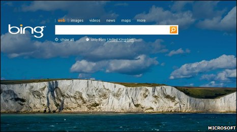 Bing (Microsoft)