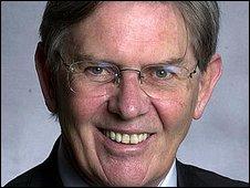 Tory MP Bill Cash