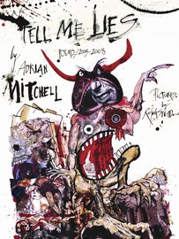 Tell Me Lies: Adrian Mitchell