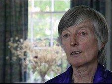 Dr Wendy Savage