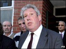 Elliot Morley MP