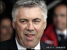 Ballack says Ancelotti is a successful coach