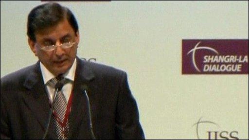 Syed Athar Ali