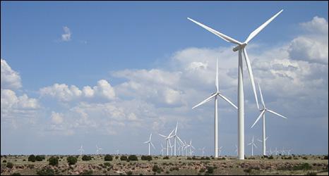 Turbines (BBC)