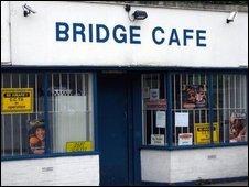 Bridge Cafe