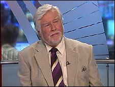 Dr Glenn Wilson