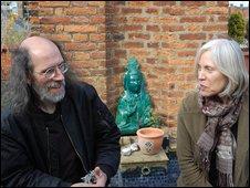 David Baker & Alice Mackay