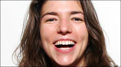 Caroline Barker