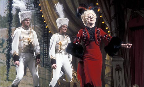 Danny La Rue on The Good Old Days