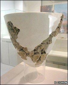 Yuchanyan pottery (D Cohen)