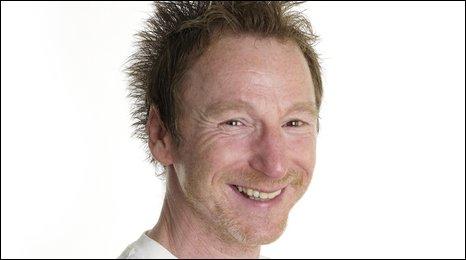 Gary Crowley