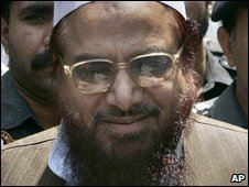 Mr Saeed's release order is likely to alarm India.