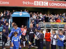 BBC London sport