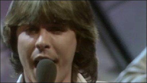 David Van Day (1978)
