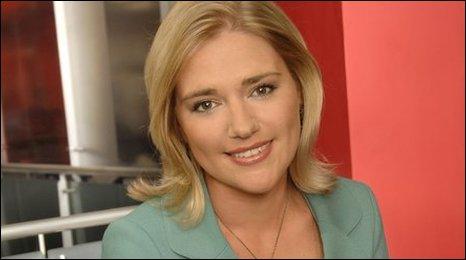 Victoria Hollins