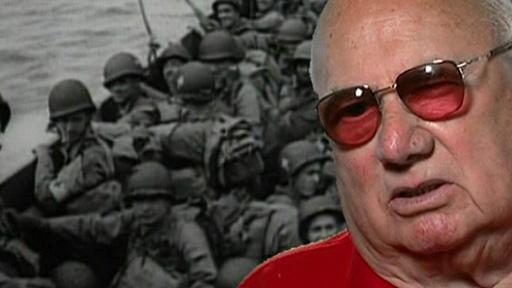 US army veteran Robert Sales
