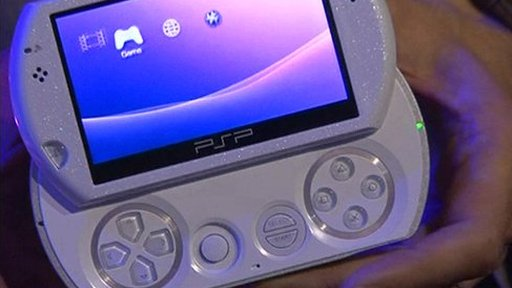 how to play ds games on psp go