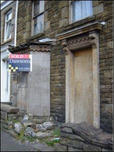 Number 9 Banwell Street