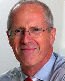 Prof John Holman