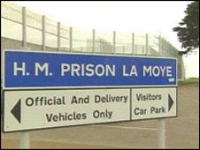 HMP La Moye