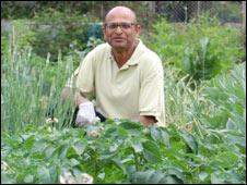 Narharidas Patel