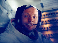 Neil Armstrong (Nasa)