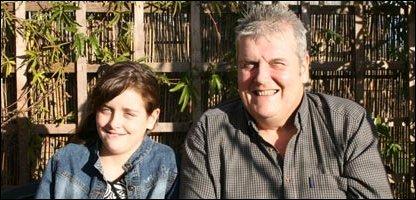 Lauren and Robert Rees