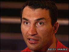 Wladimir Klitschko