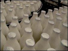 Generic milk