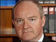 Sir Declan Morgan