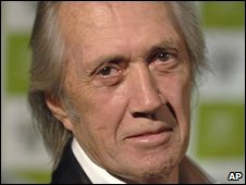 David Carradine
