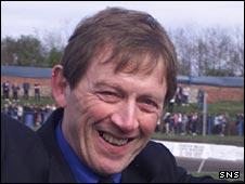 Gordon McDougall