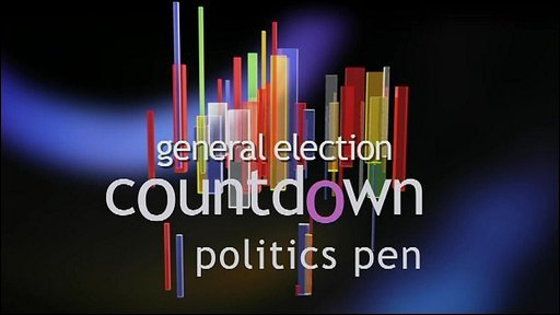 The Politics Pen