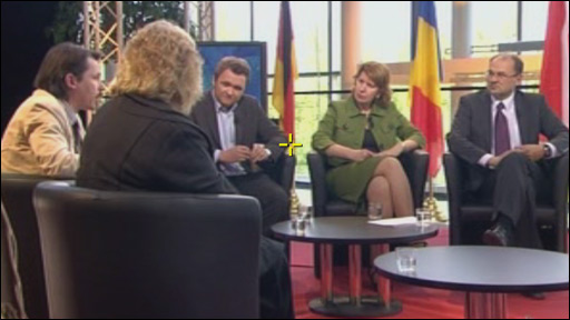 Record Europe discussion
