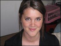 Kimberley Harrison