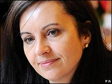 Caroline Flint
