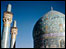 مسجد في اصفهان