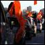 مسيرة انتخابية