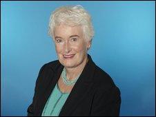 Margaret Mountford