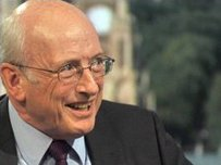 former Labour Minister Nick Raynsford MP