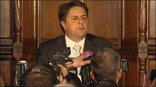 Nick Griffin