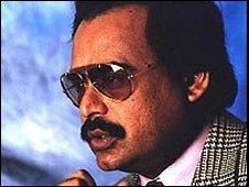 Altaf Hussain, MQM leader