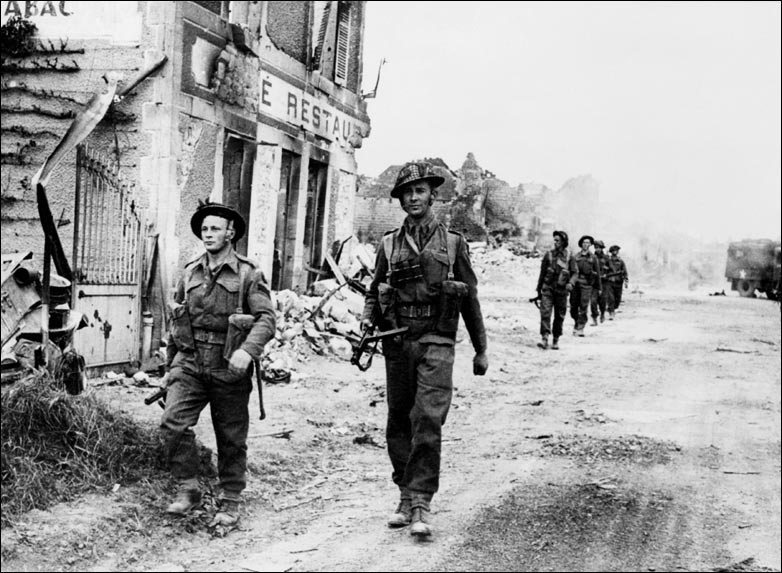 an analysis of allied soldiers The great escape: an analysis of allied actions leading to the and cut off the german forces1 allied soldiers fought hard throughout the sicilian.